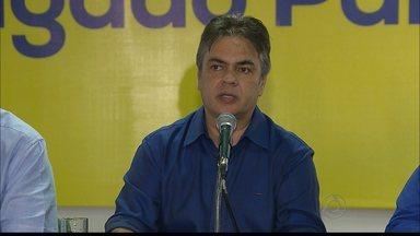 JPB2JP: Cássio Cunha Lima teve 47,39% dos votos válidos - 1.014.393 votos.