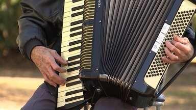 Saiba tudo sobre sanfona - O instrumento ganhou até uma versão digital.
