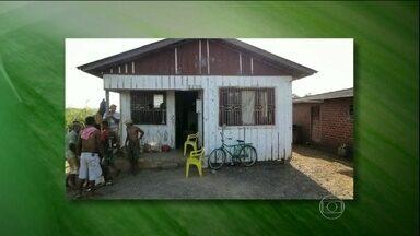 Trabalho escravo é encontrado em propriedade rural em SC - O Ministério do Trabalho encontrou funcionários de propriedades rurais em situação semelhante à escravidão no sul de Santa Catarina. Os agentes chegaram aos locais depois de uma denúncia.