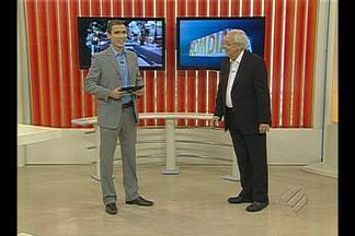 Ivo Amaral comenta os destaques do esporte (31) - Ivo Amaral comenta os destaques do esporte (31)