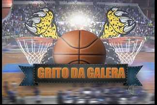 Torcedora do Mogi cria música para incentivar a equipe no Grito da Galera - Envie seu vídeo para esporte@tvdiario.com