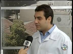 Novembro Azul visa trazer o homem ao serviço de saúde, diz médica sobre campanha - Novembro é dedicado internacionalmente a saúde do homem.
