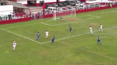 Tombense decide vaga na final da Série D do Brasileiro no domingo - Jogo de volta contra Confiança ocorre no Estádio Presidente Médici, em Itabaiana, às 16h. Equipe mineira joga pelo empate.