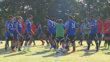Com corda no pescoço, jogadores do Sport tratam encontro contra Figueirense como final - Partida na Ilha do Retiro está marcada para domingo e vale distanciamento do Z-4