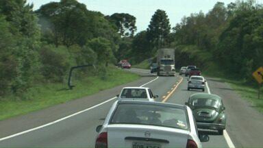 Flagrante nas estradas!!! - Motoristas que abusam da velocidade nas estradas vão pagar mais caro pelas multas a partir deste sábado.
