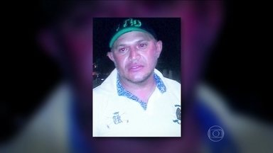 Assassino procurado pela polícia leva pânico para uma cidade inteira no Piauí - Clewilson Vieira Matias, de 35 anos, é suspeito de matar a mulher dele e mais quatro pessoas em São Miguel do Tapuio, a quase 300 quilômetros de Teresina.