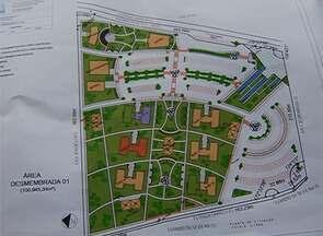 Campus Caruaru da UPE pode ter a pedra fundamental até o fim de 2014 - Diretor da unidade prevê que dois blocos sejam construídos em breve.