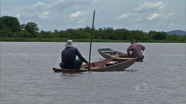 Pescadores aproveitam os últimos dias antes do período da Piracema - A Piracema começa na próxima quarta-feira (5) nos rios de MS. Veja a movimentação de pescadores no rio Paraguai