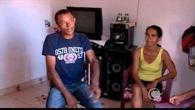 População de São Miguel do Tapuio continua assustada após chacina - População de São Miguel do Tapuio continua assustada após chacina