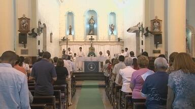 TV Amazonas mostra como religiões retratam a morte - Reportagem especial faz referência ao Dia de Finados.