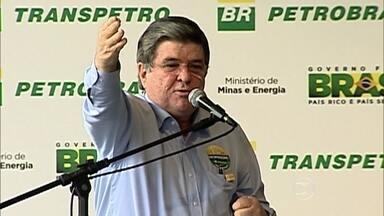 Presidente da Transpetro pede licença após ser citado na Operação Lava-Jato - Sérgio Machado foi citado na Operação Lava-Jato, que investiga desvio de dinheiro público na Petrobras. O ex-deputado e ex-senador ocupava a presidência da Transpetro há 11 anos.