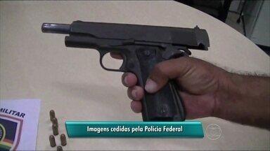 Gerente de Correios desmaia e impede assalto em Pernambuco - Grupo tentou assaltar agência em Tracunhaém, Mata Norte.