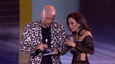 21º Prêmio Multishow de Música Brasileira 2014
