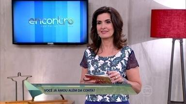 Encontro com Fátima Bernardes - programa de segunda-feira, dia 10/11/14, na íntegra - Encontro com Fátima Bernardes - programa de segunda-feira, dia 10/11/14, na íntegra