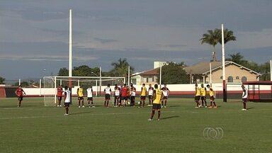 Confira os destaques do Globo Esporte - Torcedores atleticanos vivem expectativa de por os pés na Série A.