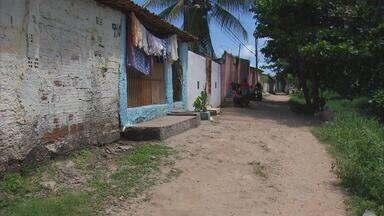 Mulher é morta a facadas pelo companheiro em Olinda - Crime aconteceu no bairro de Jardim Fragoso.