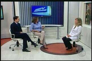 MGTV Responde tira dúvidas sobre diabete - Sociedade Brasileira de Diabete estima que 13 milhões de brasileiros sofrem com o problema. Dia Nacional de combate à doença é lembrado nesta semana.