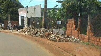Prefeito explica motivo do aumento no IPTU em Goiânia - Reajuste previsto é de 57,8% para todos os imóveis da capital. População afirma que não vê retorno dos impostos na cidade.