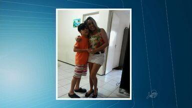 Laudo do menino assassinado por pai deve sair nesta sexta-feira - Militar segue internado em estado grave em hospital de Fortaleza.