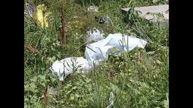 Dois homens são mortos em Santa Maria, RS - Com os assassinatos deste sábado (15) já são 49 mortes violentas registradas este ano na cidade.