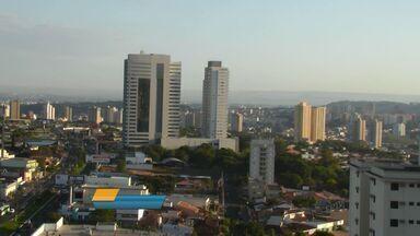 Veja como fica o tempo nesta terça-feira (18) em Ribeirão Preto - Dia deve ser de sol e temperatura máxima é de 31 graus.
