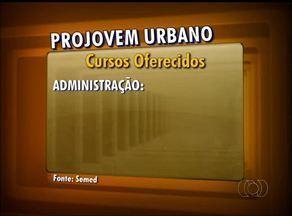 Projovem abre vagas para cursos na área da administração - Projovem abre vagas para cursos na área da administração