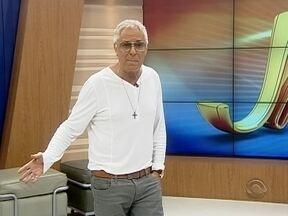 Confira o quadro de Cacau Menezes desta terça-feira (18) - Confira o quadro de Cacau Menezes desta terça-feira (18)