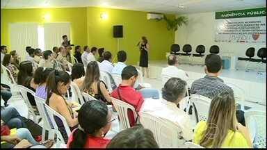 Em Ouricuri, audiência busca soluções para violência no trânsito - Dados alarmantes sobre acidentes assustam moradores.