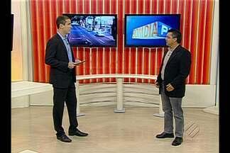 Carlos Ferreira comenta os destaques do esporte (25) - Carlos Ferreira comenta os destaques do esporte (25)