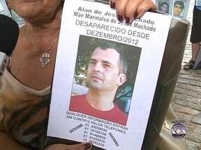 Confira o quadro 'Desaparecidos' desta terça-feira (25) - Confira o quadro 'Desaparecidos' desta terça-feira (25)