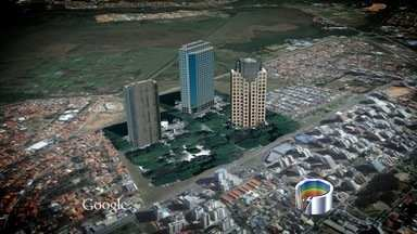 Moradores de São José participam de audiência pública sobre projeto do WTC - Projeto precisa de mudança na Lei de Zoneamento para ser aprovado.