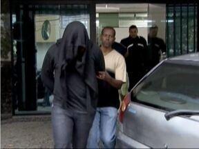 MG Patrulha: 33 pessoas foram presas suspeitas de fraudes no Enem - Um dos chefes da quadrilha é de Teófilo Otoni.
