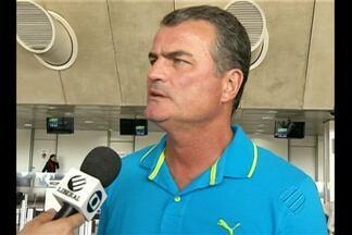 Mazola Júnior deixa Belém, mas pode continuar no Paysandu - Mazola Júnior deixa Belém, mas pode continuar no Paysandu