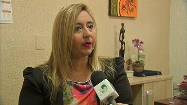 25 de novembro é celebrado o Dia de Combate à Violência Contra Mulher - Número de casos de violência no Ceará ainda é grande, alerta delegada.