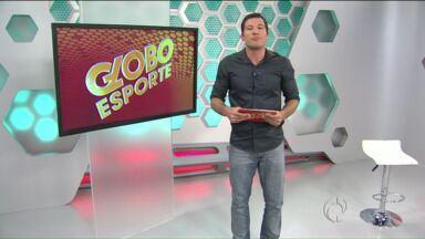 Veja a edição na íntegra do Globo Esporte Paraná de terça-feira, 25/11/2014 - Veja a edição na íntegra do Globo Esporte Paraná de terça-feira, 25/11/2014