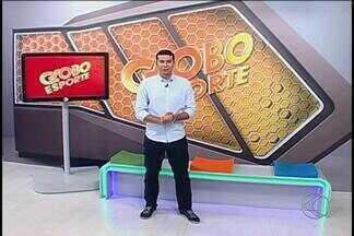 Globo Esporte - TV Integração - 25/11/2014 - Veja as notícias do esporte do programa regional da TV Integração