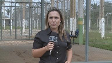 Homens detidos em Operação Plateias são soltos em Porto Velho - O prazo da prisão temporária venceu ontem.