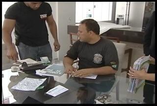 Polícia confirma que fraude de vestibular se estendeu ao Enem - 33 pessoas foram presas no último fim de semana.
