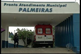 Pronto Atendimento de Palmeiras volta a funcionar em Suzano - A unidade estava fechada desde junho.
