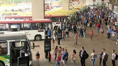Pesquisa da UnB revela o que mais estressa passageiros e motoristas no transporte público - Uma pesquisa da UnB revela o que mais estressa passageiros e motoristas no transporte público.