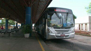 Veja como vai funcionar a integração no transporte coletivo de Paranavaí - As mudanças na integração da passagem de ônibus começam a valer a partir do dia 1º de dezembro.