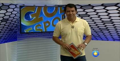 Confira à íntegra do Globo Esporte PB desta terça-feira (25-11-2014) - Jogos Mirins da Paraíba; Futebol de cinco é campeão mundial sob comando de técnico paraibano e crise financeira no Atlético de Cajazeiras são os destaques do programa desta terça-feira