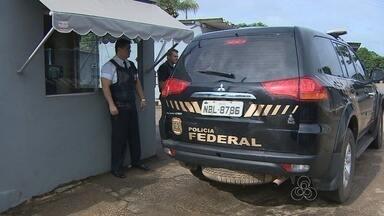 Prisões temporárias vencem e detidos na Operação Plateias são liberados - Foram liberados nesta terça-feira (25) os quatro presos durante a Operação Plateias, que revelou um suposto esquema de desvio de verbas públicas e direcionamento de licitações no governo de Rondônia.