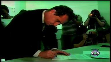 TSE absolve prefeito e vice-prefeita de Erechim, RS - A decisão é de que eles não terão mandatos cassados.