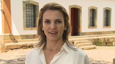 Terra de Minas apresenta o Museu de Santana em Tiradentes - Programa é neste sábado, 6 de dezembro