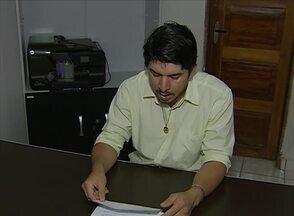 Gerente de proteção animal afirma que desconhecia maus-tratos em feira de Caruaru - Denúncia foi exibida na terça-feira (2) no ABTV 1ª Edição.
