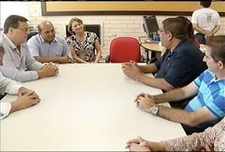 Associação de municípios cobra recursos do transporte escolar em MG - Recursos do Governo Estadual estariam atrasados.