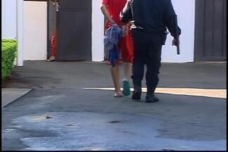Entrada de materiais e substâncias proibidas ocorrem em prisões de MG - Casos são registrados mesmo em unidade onde há reforço da segurança. Veja última reportagem da série 'Insegurança Cadeias'