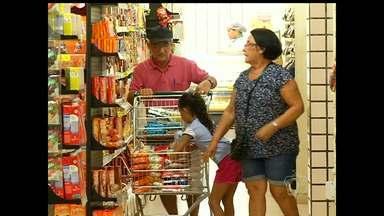 """Imetro vai fiscalizar produtos natalinos no comércio de Santarém - A operação """"Boas Festas"""" vai fiscalizar irregularidades no comércio local."""