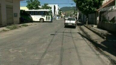 Comerciantes de bairro em Cachoeiro, no Sul do ES, têm medo de assaltos na região - Mesmo com reclamação dos comerciantes, Polícia Militar diz que está presente no bairro aeroporto, um dos principais do município.